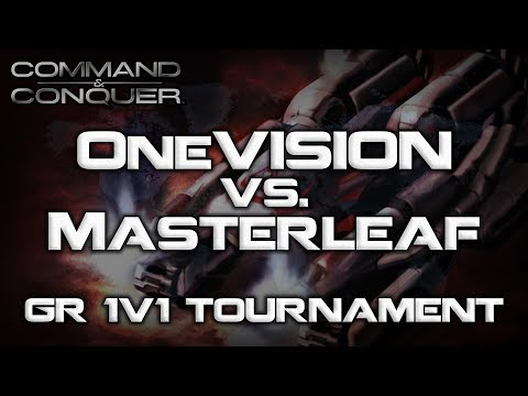 GR 16th July 2017 1v1 Tournament (Loser Bracket Final)
