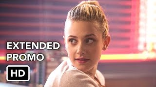 "Riverdale 1x02 Extended Promo ""A Touch of Evil"" (HD) Season 1 Episode 2 Extended Promo"