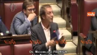 """LA LEGA INSULTA LA BOLDRINI: """"CAPRA"""", """"NON CAPISCI UN CA...."""""""