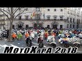 MOTOXAPA 2018 Xapilles Mallorca . Ruta en Vespa. Mallorca en Motorvlog