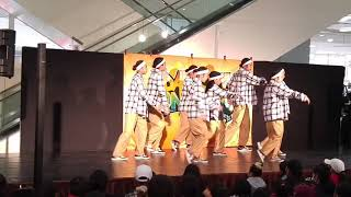Young japanese hip hop