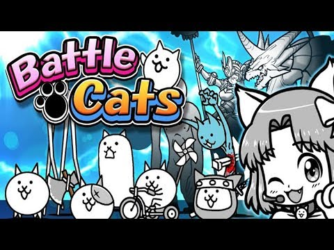 I GOT MOMOTARO | The Battle Cats
