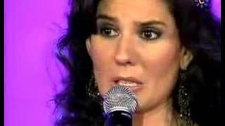 1º Aniversario Rocio Jurado Canta Diana Navarro