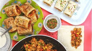 Chicken and Veg Pastry | Ramadan Recipes | Indian Cooking Recipes | Cook with Anisa | #Recipes