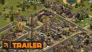 Forge of Empires: Zeitreise im Schnelldurchlauf