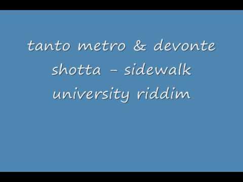 shotta - tanto metro & devonte