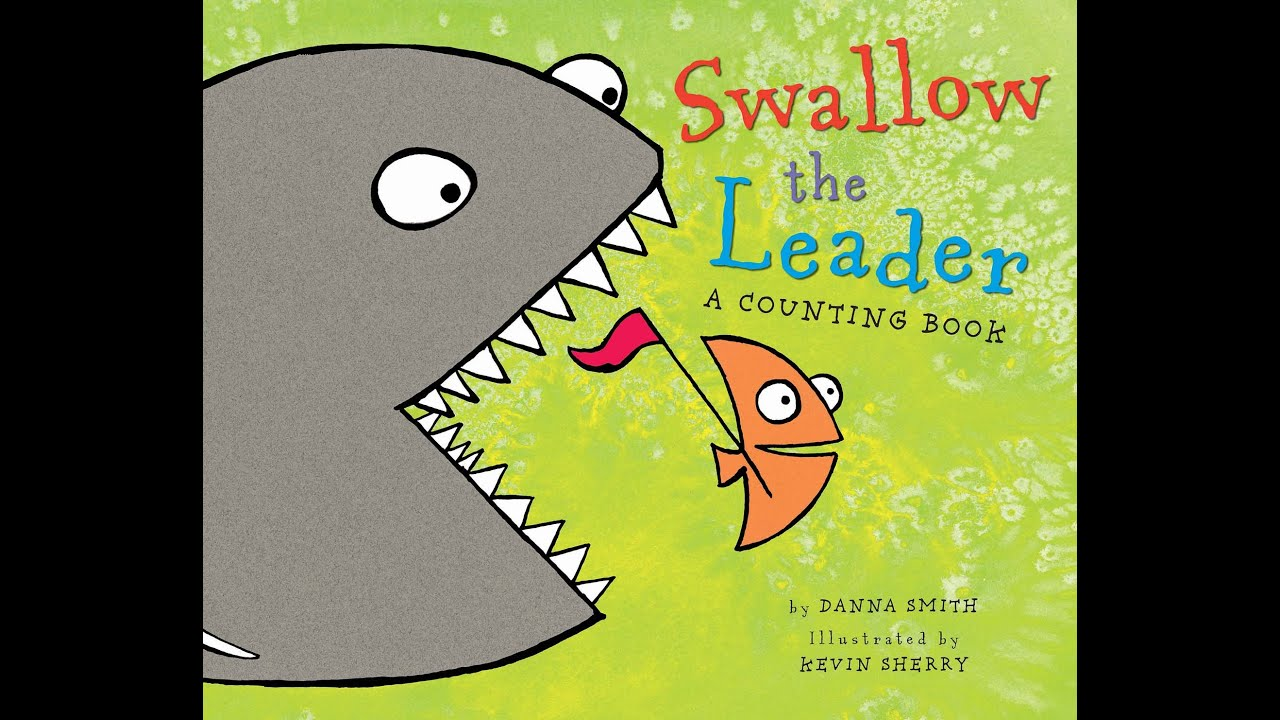 Image result for swallow the leader