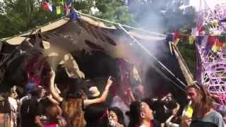 JIKOOHA LIVE@DANCE OF SHIVA 2015
