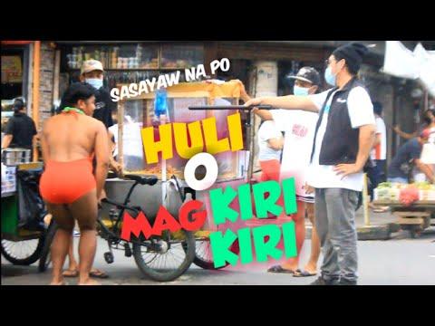 HULI O MAG