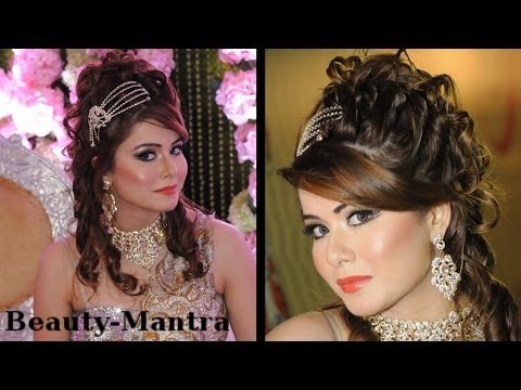 Wedding Makeup - Complete Hair And Makeup