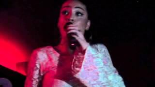 Ivi Adamou Live at The Stone Marquee Club London
