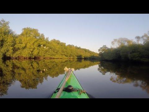 Everglades Wilderness Waterway