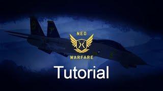 Tutorial to Neo Warfare X - Roblox