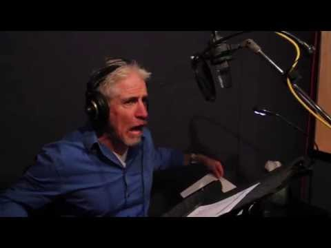 Carlos Alazraqui: The Real Life of A Voice Actor