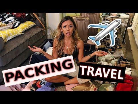 MY EXPERT TRAVEL TIPS!! | Liane V