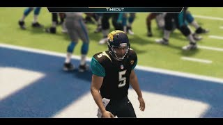Madden 25 Team Play Game of the Year UNREAL Finish! - Madden 25 Online Team Play Gameplay