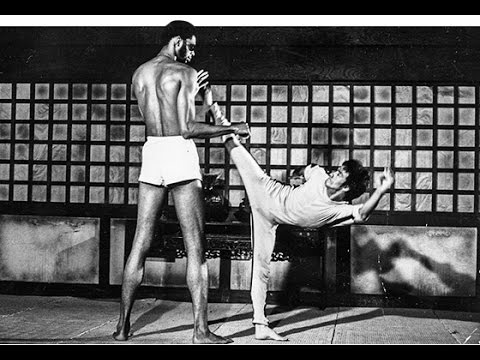 Building a Dragon: The Fitness Life of Bruce Lee