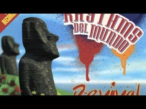 Holiday - Rhythms del Mundo featuring Dizzee Rascal mp3