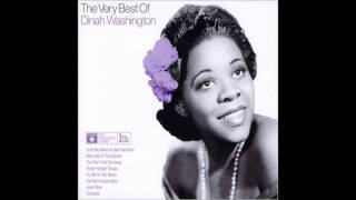 Dinah Washington- What A Difference A Day Makes (1959)