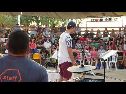 Passion - JGARD (Live)