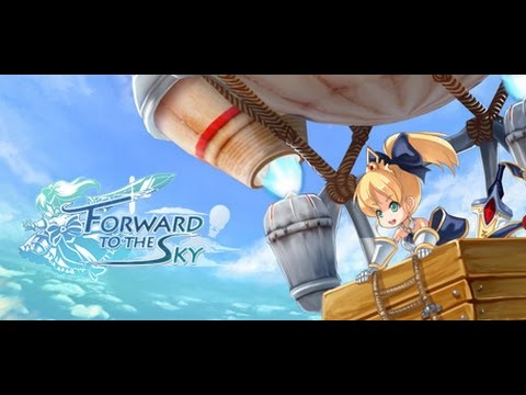 Forward to the Sky Gameplay |