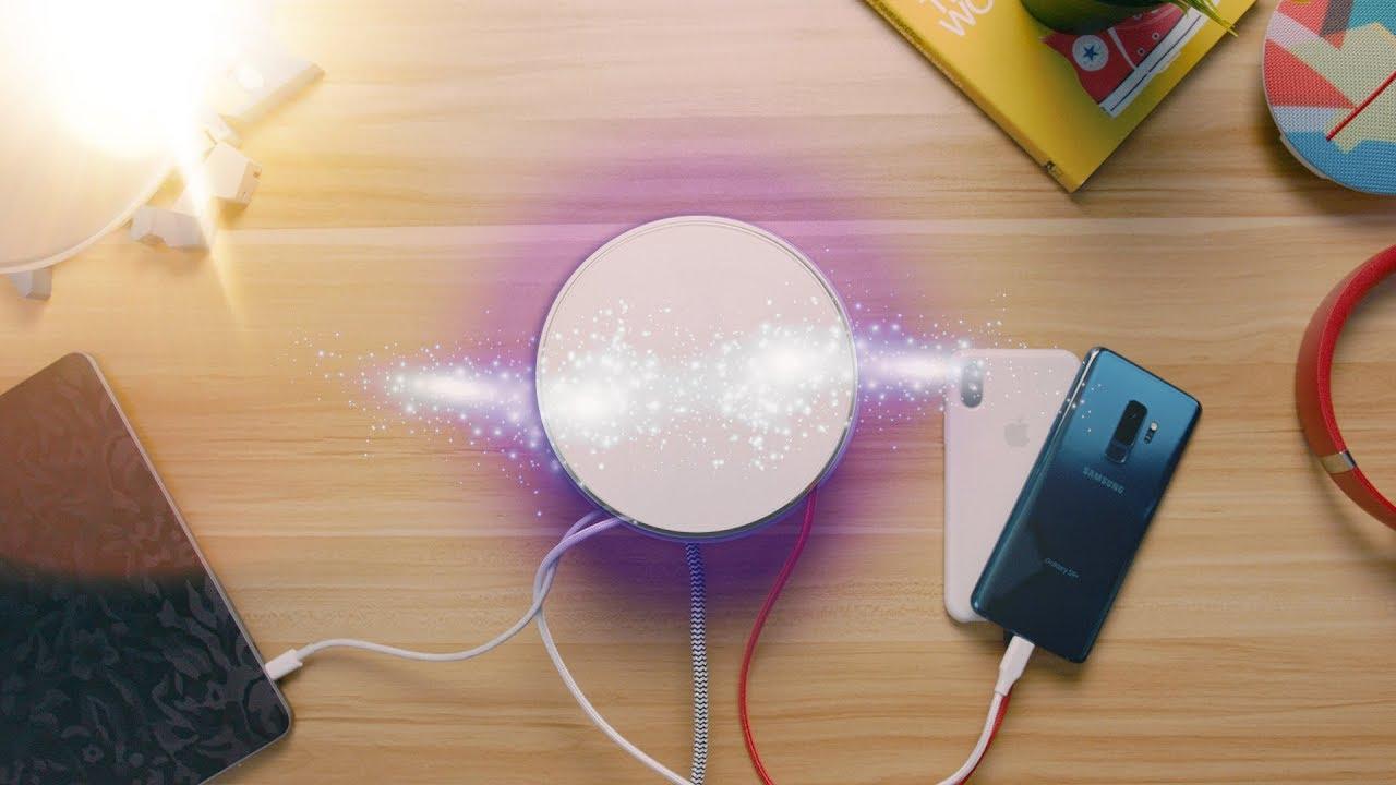 5 Unique Smart Home Gadgets - 2018!