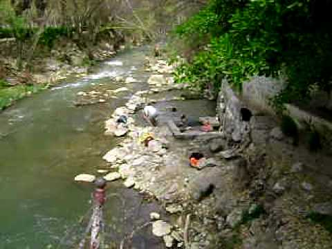 Baños Alhama De Granada | Balnearios I Alhama De Granada Youtube