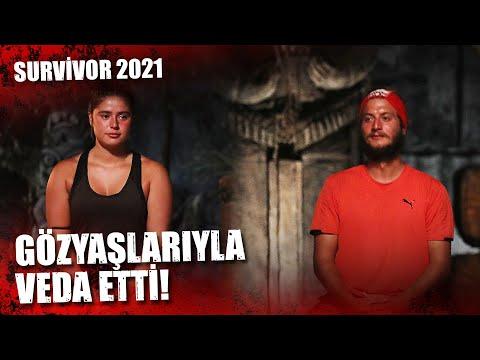 SURVİVOR HAYATI BİTEN İSİM! | Survivor 2021
