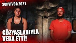 SURVİVOR HAYATI BİTEN İSİM!   Survivor 2021