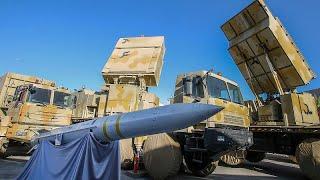 Teheran stellt Raketenabwehrsystem vor