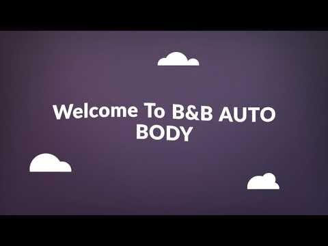 B&B Auto Body Shop in Thousand Oaks, CA