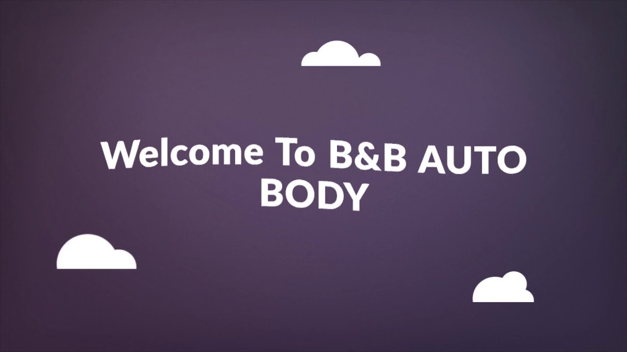 B&B Auto Body Shop in Thousand Oaks, CA