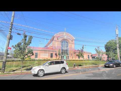 ^MuniNYC - Huguenot Avenue & Hawley Avenue (Huguenot, Staten Island 10312)