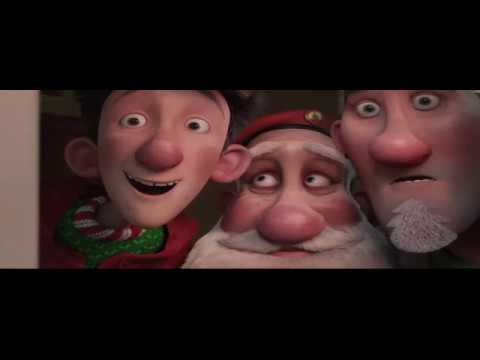 Arthur Christmas Lesson 3 Wnw19 Tapestry Youtube