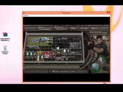 Download resident evil 4 pc trainer