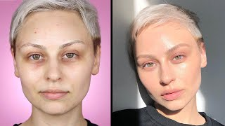 How I Apply Fขll Glam Tricks to Everyday Makeup