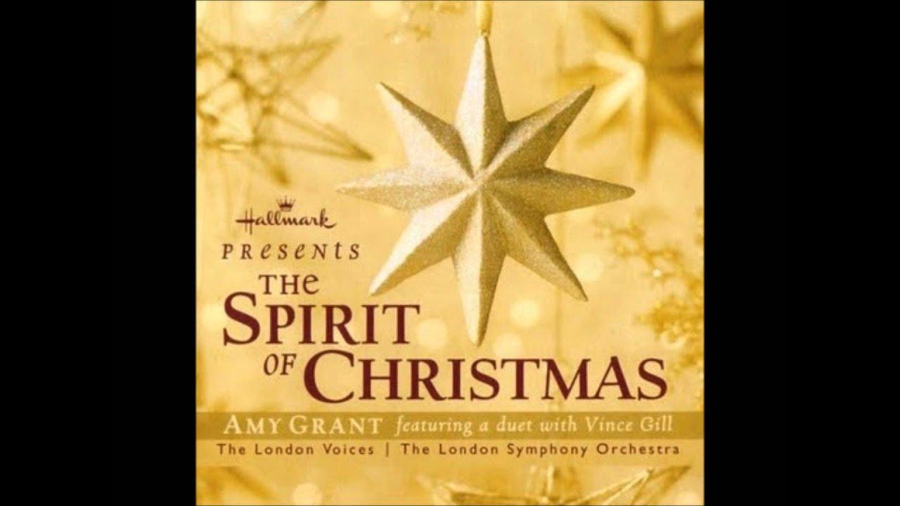 Hallmark Presents: The Spirit Of Christmas