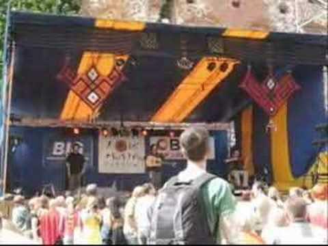 Viljandi folk festival 2007