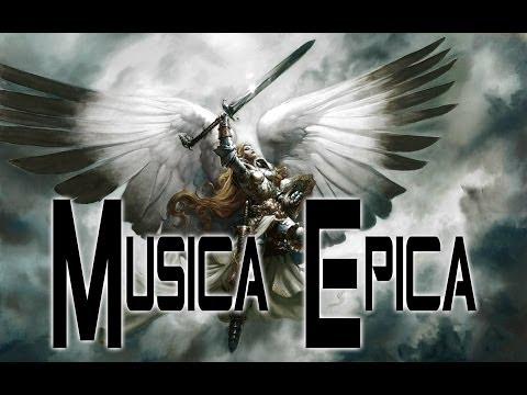 Musica epica para juegos de Accion y Batalla