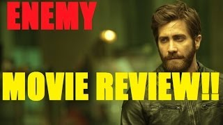 Enemy Movie Review