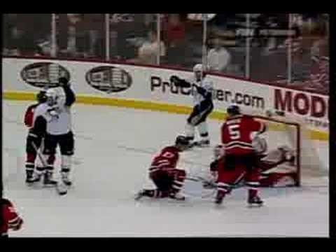 Pittsburgh Penguins 2007-2008: Ryan Malone