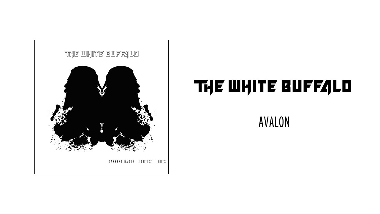 the-white-buffalo-avalon-earache-records