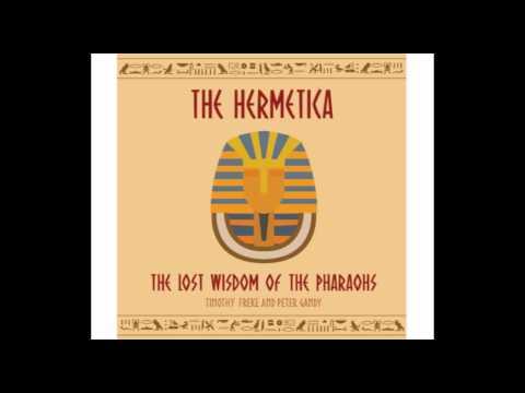 The Hermetica (Audio Book)