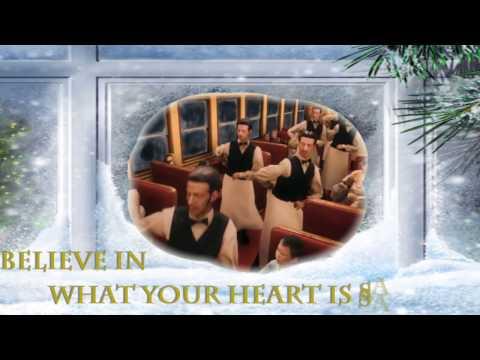 Believe [Lyrics HD] - Josh Groban