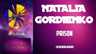NATALIA GORDIENKO-PRISON(KARAOKE)(MOLDOVA IN EUROVISION 2020)