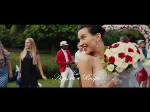 Algemas feat. Claudio Fenix - Agarra o buque (Official music video)