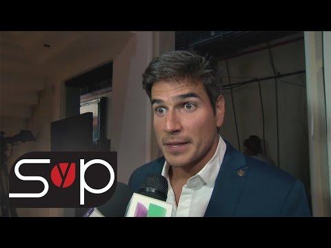 Daniel Arenas explica por qué se alejó de las telenovelas