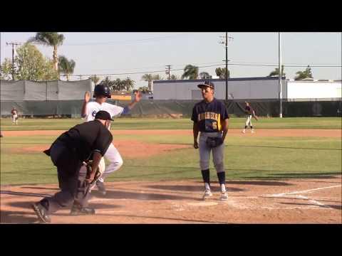 vs. Anaheim Highlights ⚾