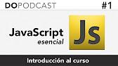 Aprende JavaScript esencial en español