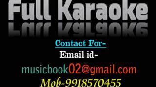 Rubaru Punjabi Karaoke Diljit Dosanjh